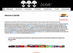 zetatalk.com