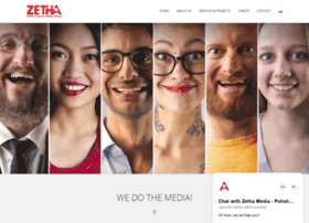 zetha.co.uk