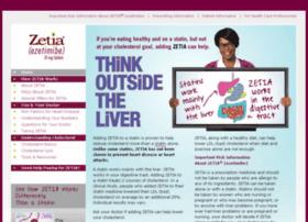 zetia.com