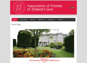 zetlandcourt.org