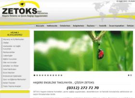 zetoks.com.tr