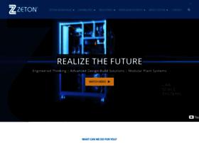 zeton.com