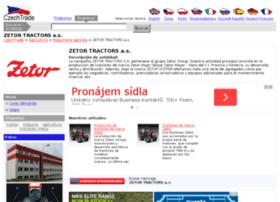 zetor-trade.czechtrade.es