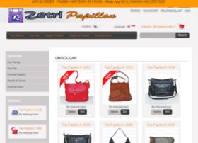 zetri-papillon.com