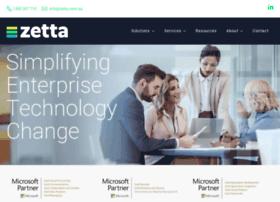 zetta.com.au