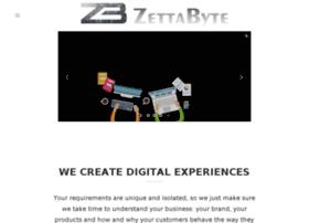 zettabytesolution.com