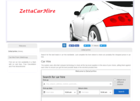 zettacarhire.co.uk