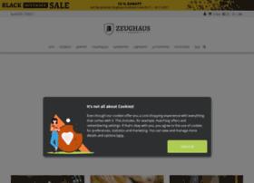 zeughaus.info