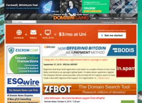 zeus.domaingang.com