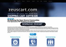 zeuscart.com