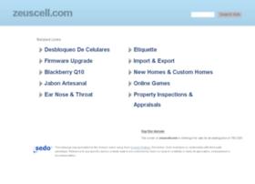 zeuscell.com