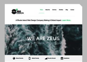 zeusdesigns.com