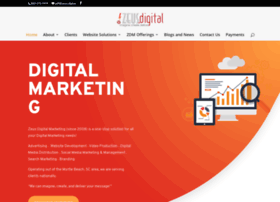 zeusdigitalmarketing.com