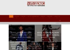 zeusfactor.com