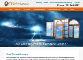 Zeuswindows.com