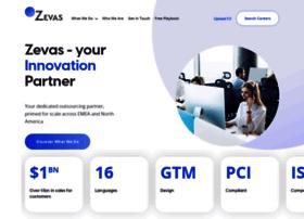 zevas.com