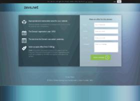 zevs.net