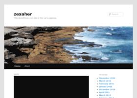 zexaher.wordpress.com