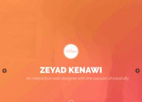 zeyadkenawi.com