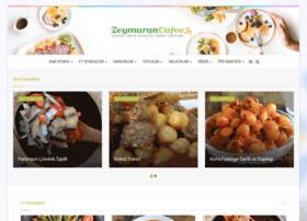 zeymurancafee.com