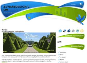 zeynabdesign.com