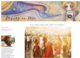 zeynepinyeri.com