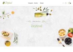 zeytinal.com