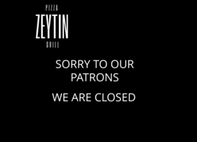 zeytinpizza.com