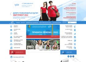 zf.usue.ru
