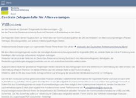 zfa.deutsche-rentenversicherung-bund.de
