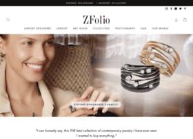 zfolio.com