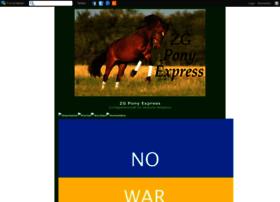 zg-pony-express.forumieren.com