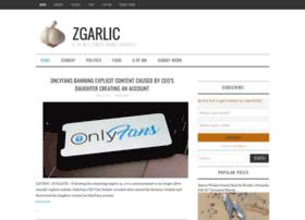 zgarlic.com