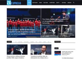 zgexpress.net