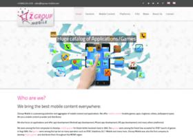 zgroup-mobile.com