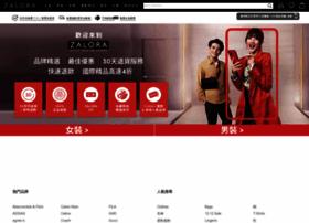 zh.zalora.com.hk