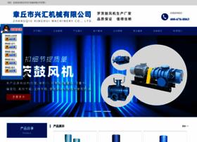 zhangqiuxh.com