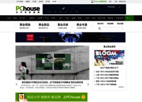 zhanhui.pchouse.com.cn