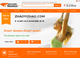 zhaoyizhao.com