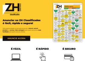 zhclassificados.com.br