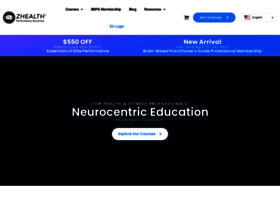 zhealtheducation.com