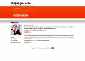 zhejiangmi.com