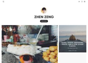 zhen.exposure.co