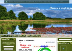 zhiznvizobilii.ru