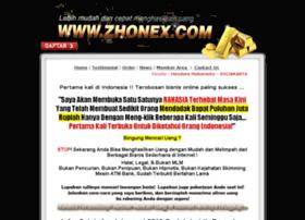 zhonex.com