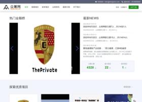 zhongchou.com