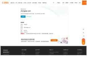 zhongkai.com