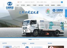 zhongtongauto.com