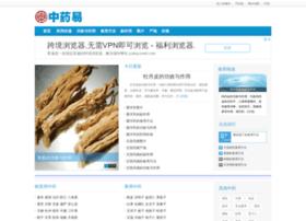 zhongyaoyi.com
