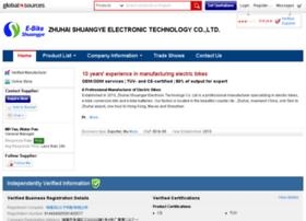 zhshuangye.manufacturer.globalsources.com